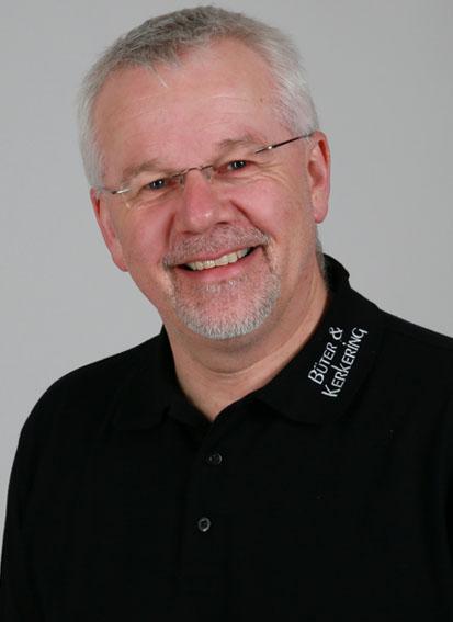 Christian Kerkering