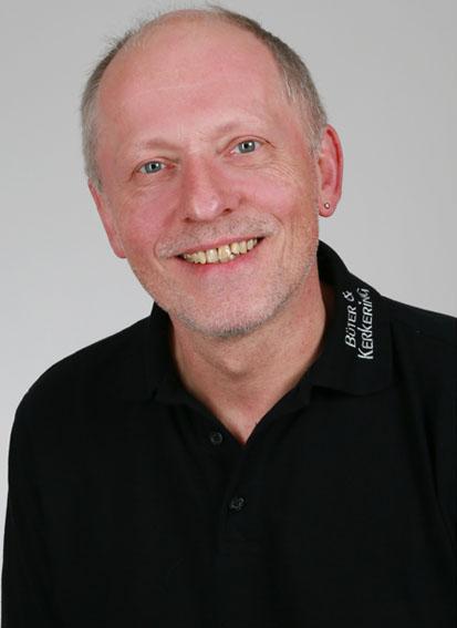 Michael Jahnke