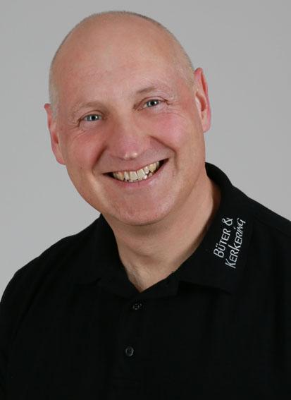 Christian Wellermann
